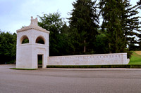 The Meuse-Argonne American Cemetery