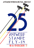 Antwerp Stampe Fly-In